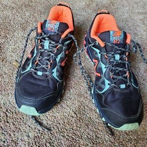 New Balance Trail 612 shoes